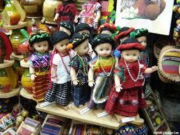 guatemala trajes tipicos