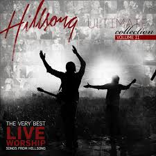 Hillsong - Ultimate