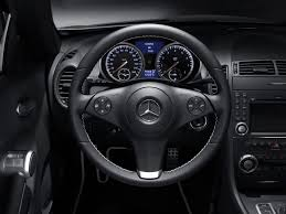 mercedes benz steering wheels
