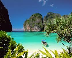las playas mas bonitas del mundo