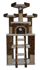 cat climbing frames