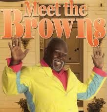 mr brown meet the browns