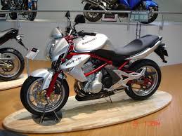 kawasaki 600cc