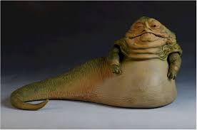jabba the hut toy
