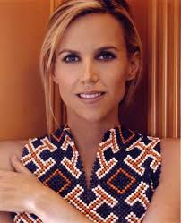 Shopping with Tory Burch