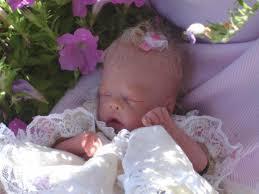micro preemie babies