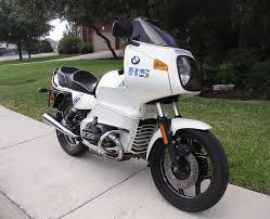 1988 bmw r100rs