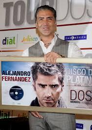 alejandro fernandez madrid