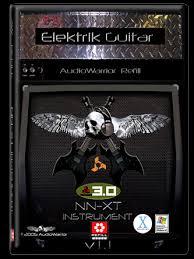elektrik guitar