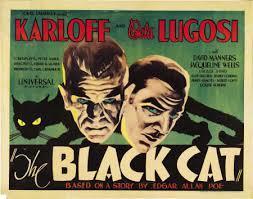 black cat the movie