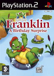 franklin ps2