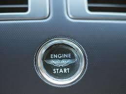 engine start buttons