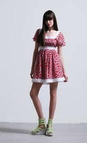 long babydoll dresses