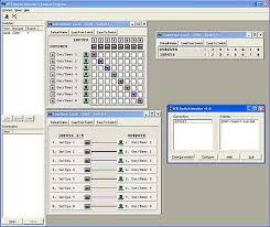 interface matrix