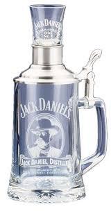 jack daniels glassware