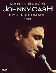 johnny cash live in denmark
