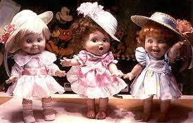 babyface doll