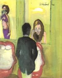 paintings for bathroom