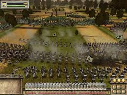 new war games