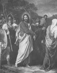 gethsemane picture