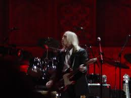 Tom Petty - Concert For George