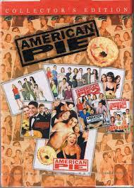 american pie dvd box