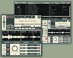 mp3 mixing software