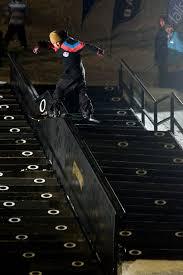kinked rails