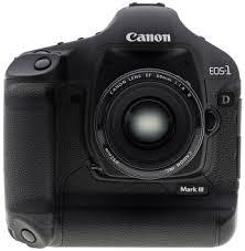 canon eos 1d mk3