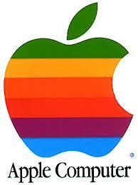apple computers symbol