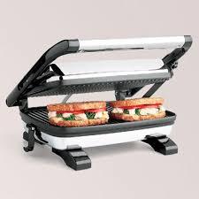 sandwiches maker