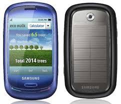 blue mobile phones