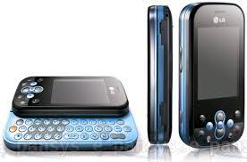 lg ks 360 blue