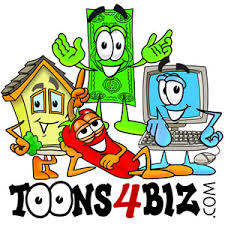 custom cartoon characters