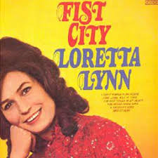 Loretta Lynn - What Kind Of A Girl (Do You Think I Am)