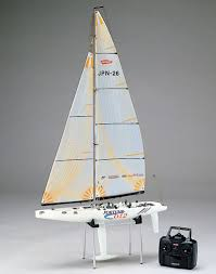kyosho rc boats