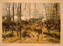 civil war battles shiloh