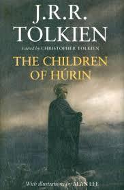 children of hurin audiobook