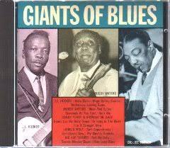 giants of blues