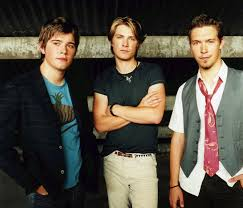 Hanson presale password for concert tickets