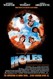 movie holes