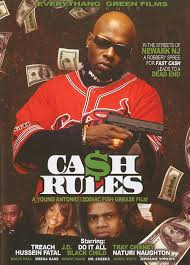 cash rules movie