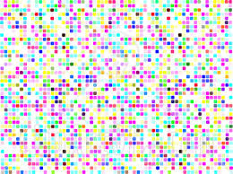 background pixels