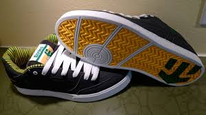 odyssey shoes