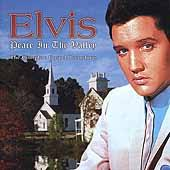 Elvis Presley - Peace In The Valley: The Complete Gospel Recordings (disc 3)