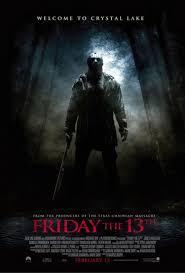 friday 13 movies