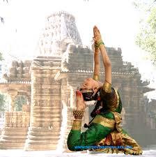 bharatanatyam dances