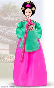 barbie korea