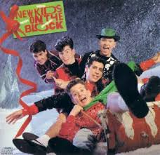 New Kids On The Block - Merry, Merry Christmas