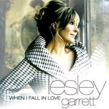 Lesley Garrett - Come What May